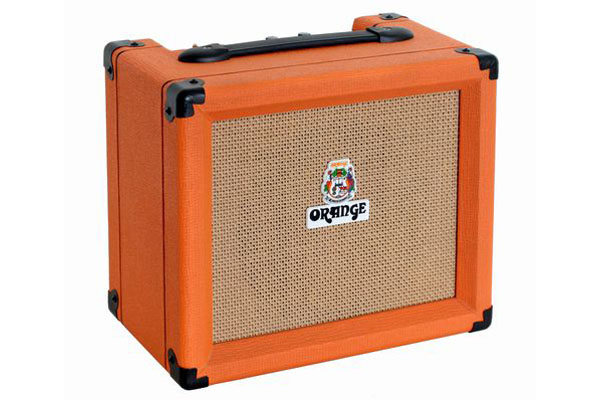 Orange AD5 Class A Guitar Combo Amp
